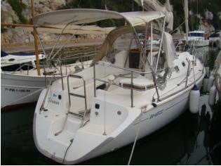 RO-300 Sail