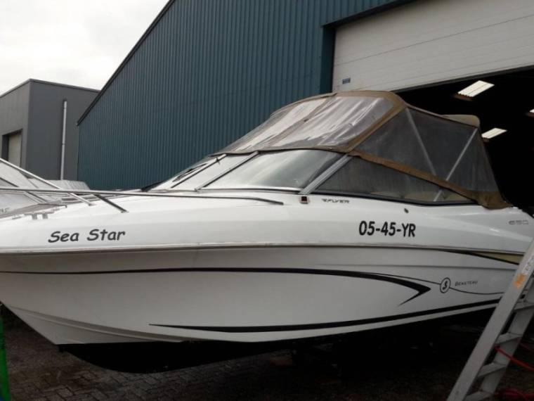 Flyer 650 Cabrio