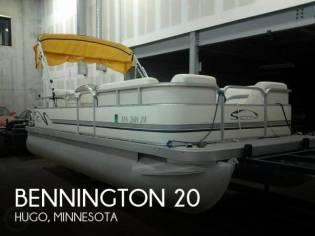 Bennington 20