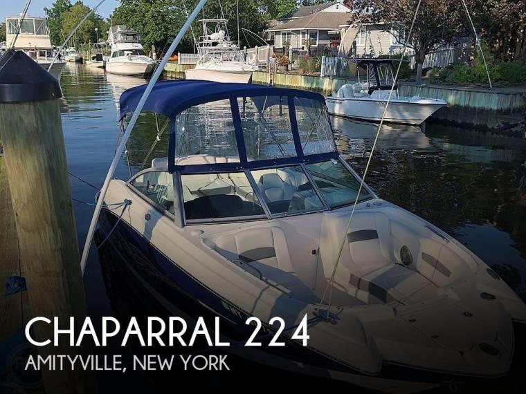 Chaparral Sunesta 224
