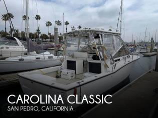 Carolina classic 28