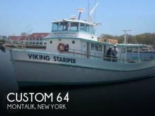 Custom 64