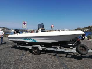 Open A Punzio 580