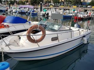 Bayliner Trophy 2052FD Walkaround