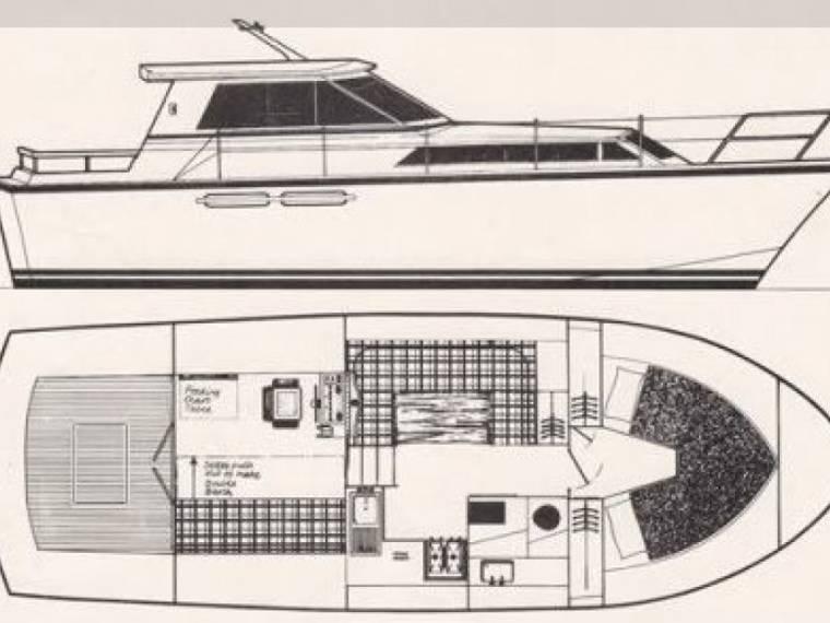 Plymouth Princess 33