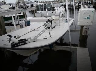 Gulf Coast 20 Pro