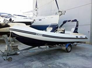 Custom Gruppo Mare PHOLAS 21