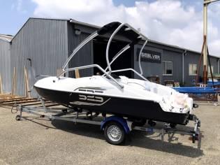 Sealver Wave Boat