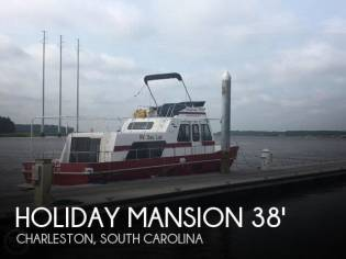 Holiday Mansion 38 Barracuda