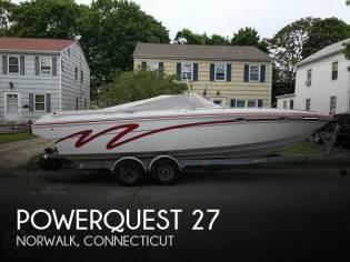 Powerquest 270 Laser