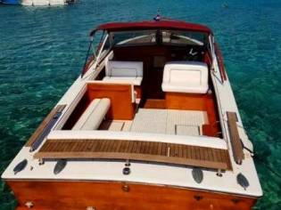 Custom Windsorcraft 25