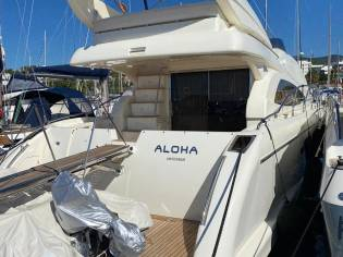 Astondoa 52 GLX