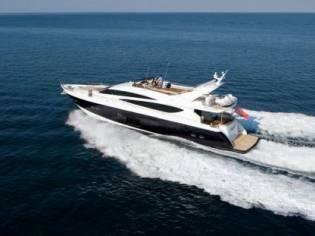 Princess 85 Motor Yacht