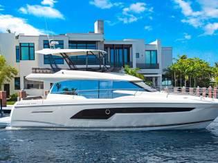 Prestige Yachts PRESTIGE 520 FLY