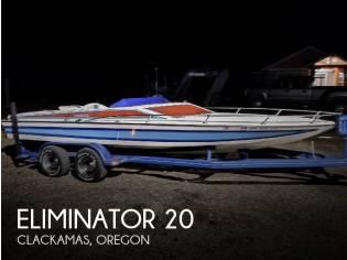 Eliminator 20