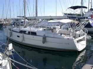 Hanse 375