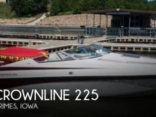 Crownline 225 CCR