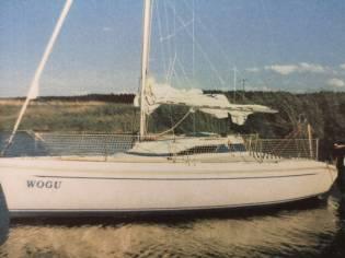 Sportina Yachts Sportina 700, guter Zustand(TB)
