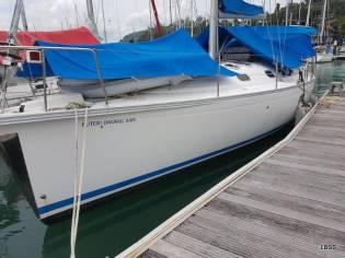 Dufour Gib'Sea 43