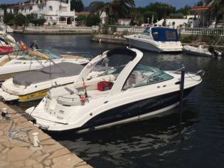 Chaparral Boats 255 SSi