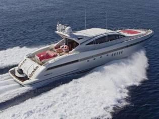 Overmarine Group Mangusta 92