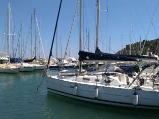 Beneteau Oceanis Clipper 323