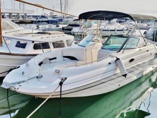 Chaparral Boats Sunesta 233