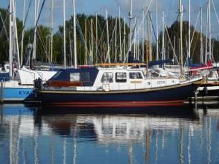 Jachtwerf Ph. Valk - Franeker (NL) Valkvlet 1160