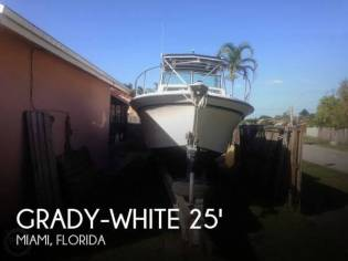 Grady-White Sailfish 25