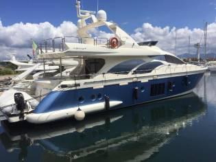 Azimut 78 Ultra Motoryacht