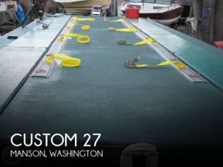Custom 27
