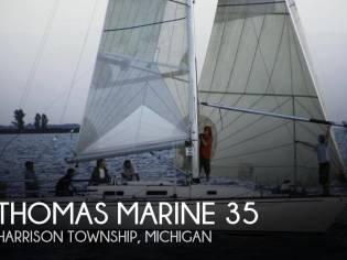 Thomas Marine 35