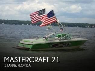 Mastercraft X2 Wakeboard Edition
