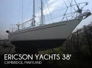 Ericson Yachts 38-200