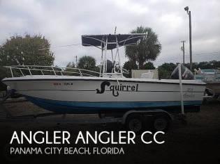 Angler 204 CC