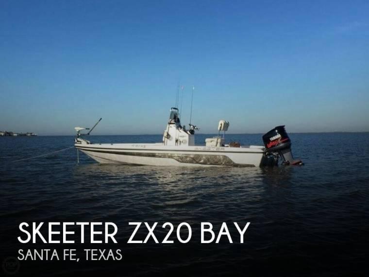 ZX20 BAY