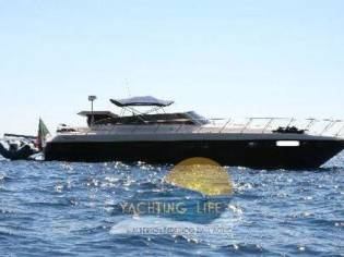 Custom del Golfo Ipanema 53 Open