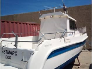 Fibresport Artaban 650