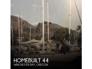 Homebuilt 44