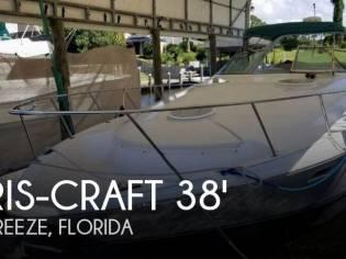 Chris-Craft 380 Continental