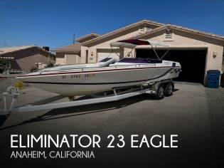 Eliminator 236 Eagle XP