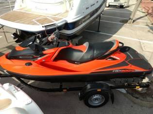 SEA DOO RXT 300 RS