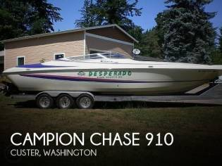 Campion Chase 910