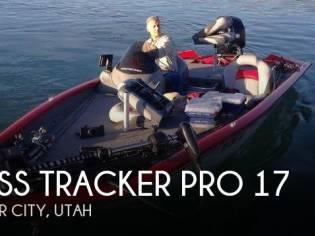 Bass Tracker Pro 175 TXW