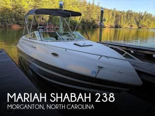Mariah Shabah 238