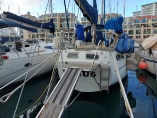Nauticat 43 nuevo precio