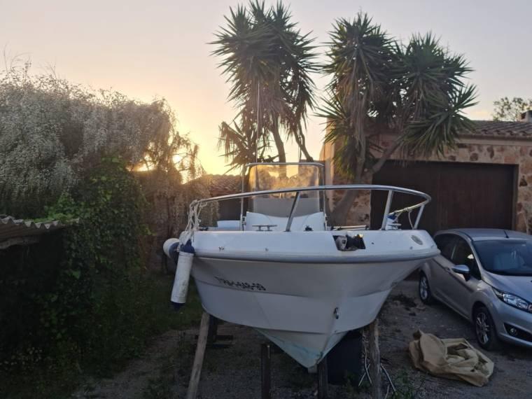 Marine Key Largo 19