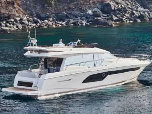 Prestige Yachts PRESTIGE 520 F LINE