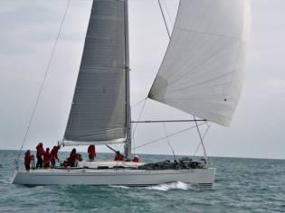 X Yachts 41
