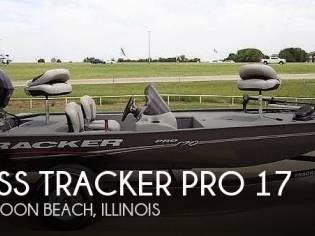 Bass Tracker Pro Team 175 TF